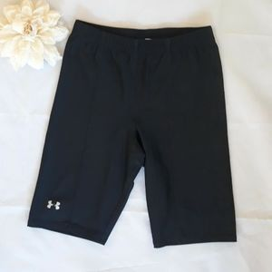 """Under Armour Compression 8"""" Shorts"""